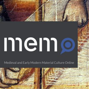 Memo 2 Digital Humanities & Materielle Kultur