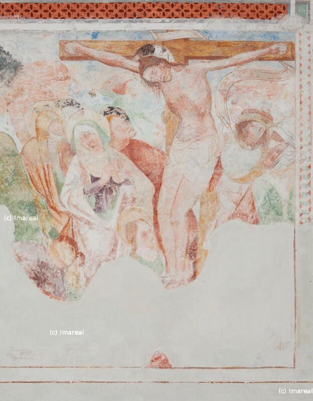 Kreuzigung Christi von Thomas von Villach