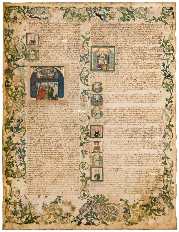 Hochzeit Leopolds III. von