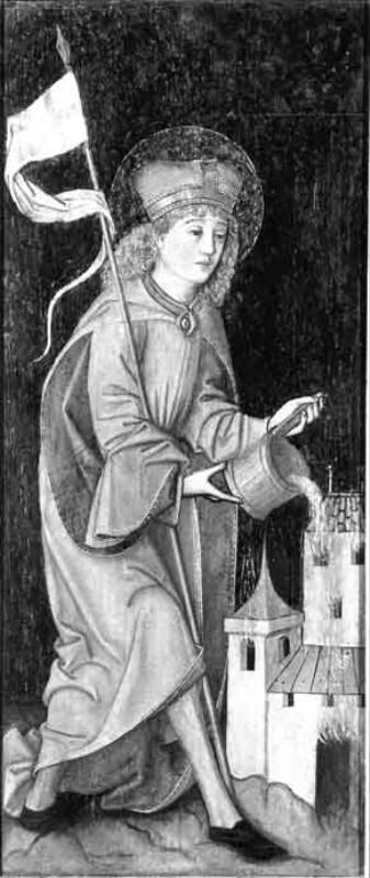 Hl. Florian von
