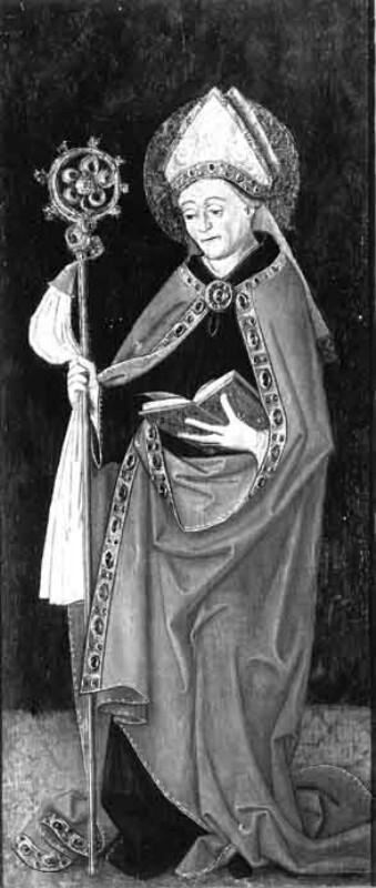 Hl. Augustinus von