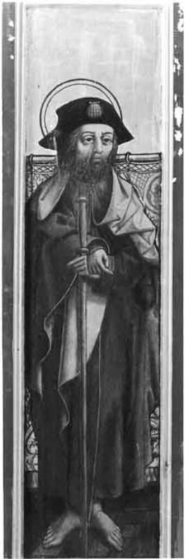 Hl. Jakobus maior