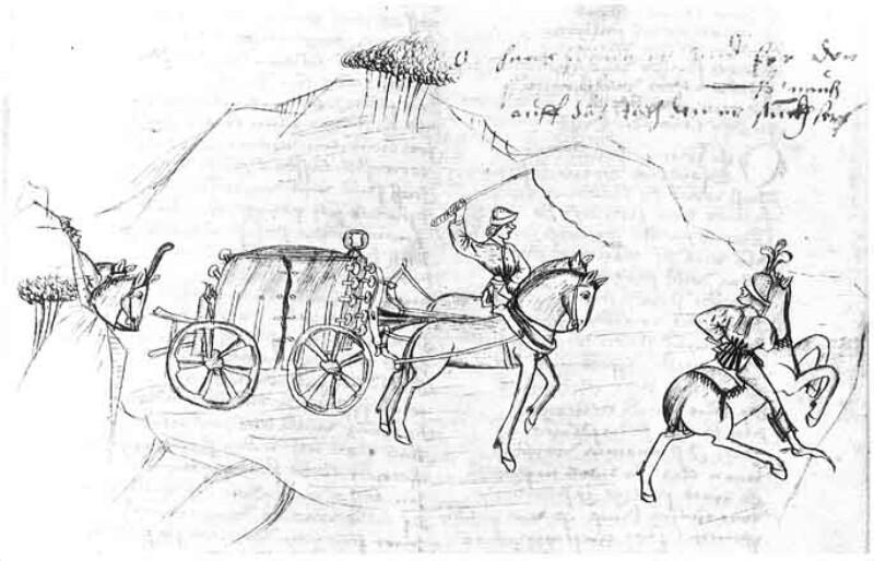Apollonius von Tyrland von