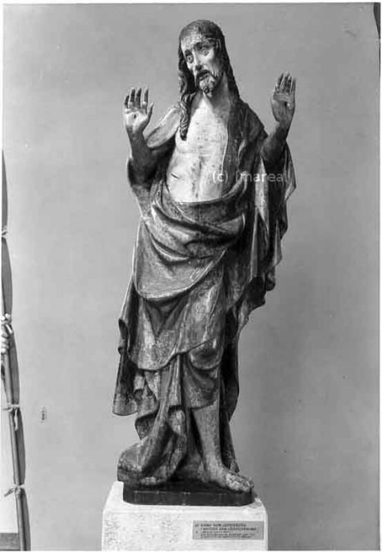 Christus von Meister von Großlobming