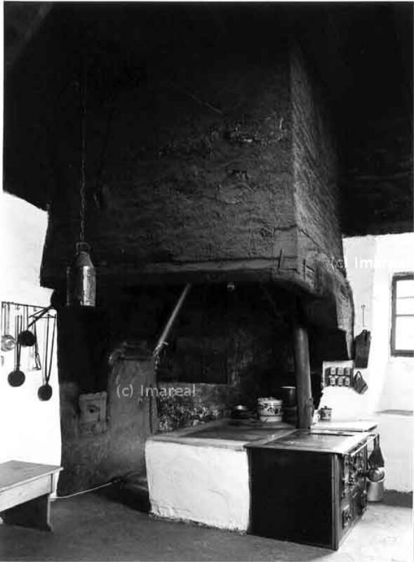 Küche von