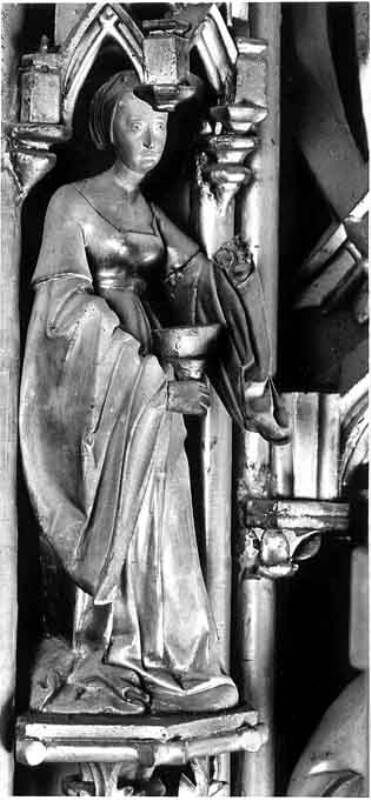 Kluge Jungfrau von Schnatterpeck Hans