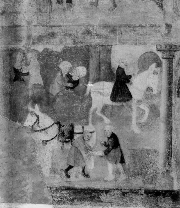 Feiertagschristus von Johann von Laibach
