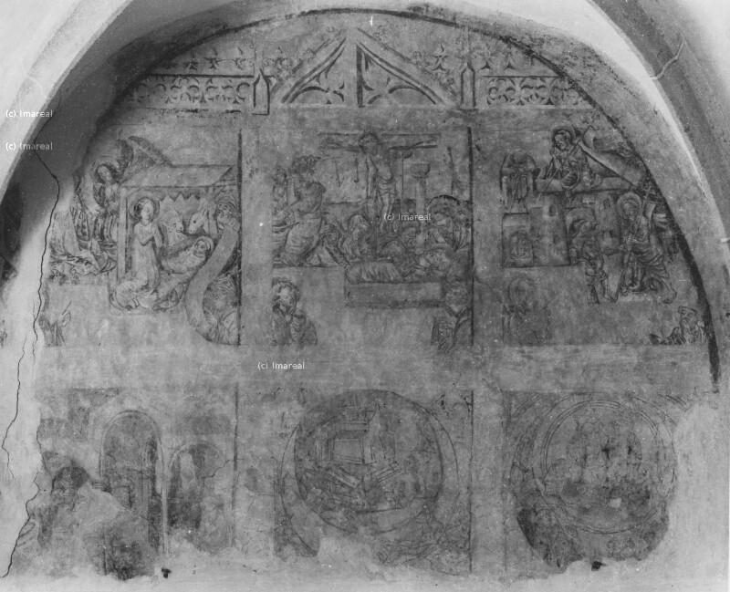 Handwaschung des Pilatus