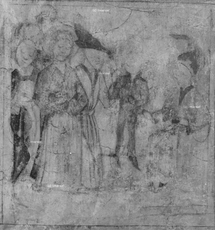 Christus vor Herodes