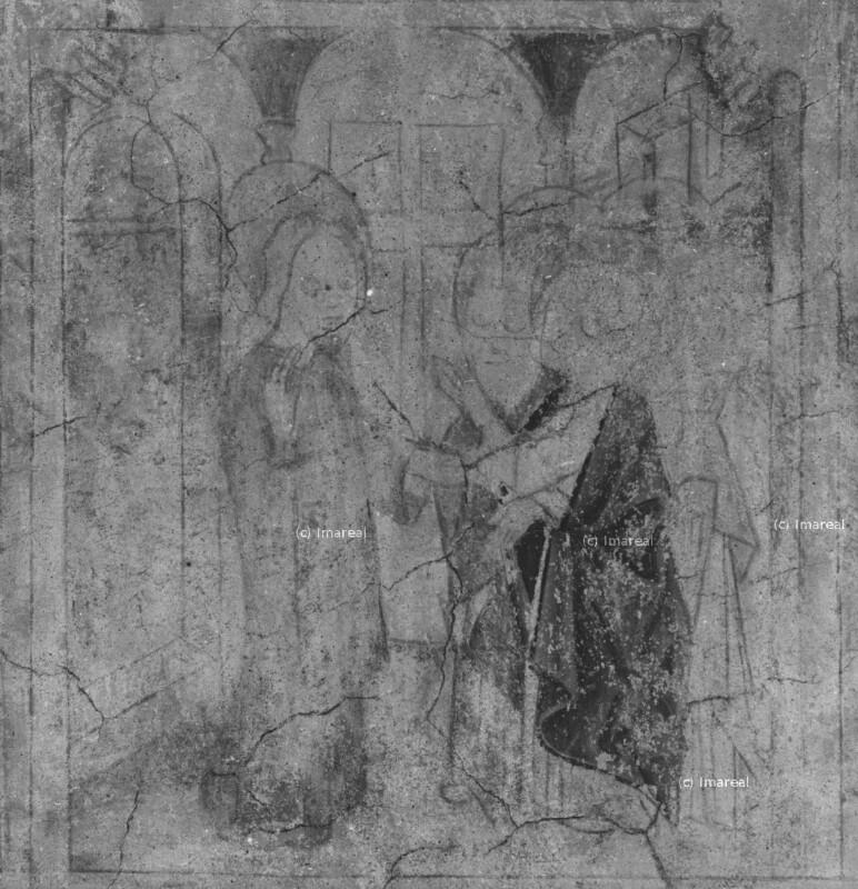 Christus erscheint den Jüngern