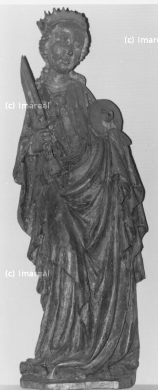 Hl. Katharina von