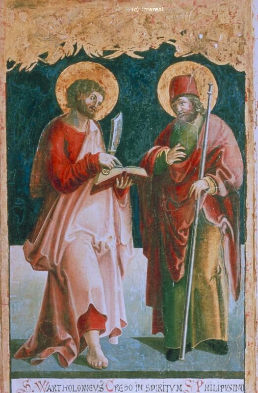 Hl. Bartholomäus von Guckh Gordian