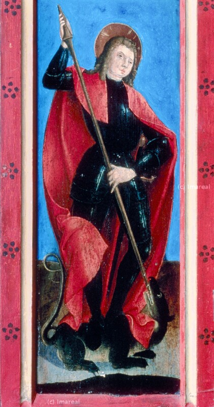 Hl. Georg von