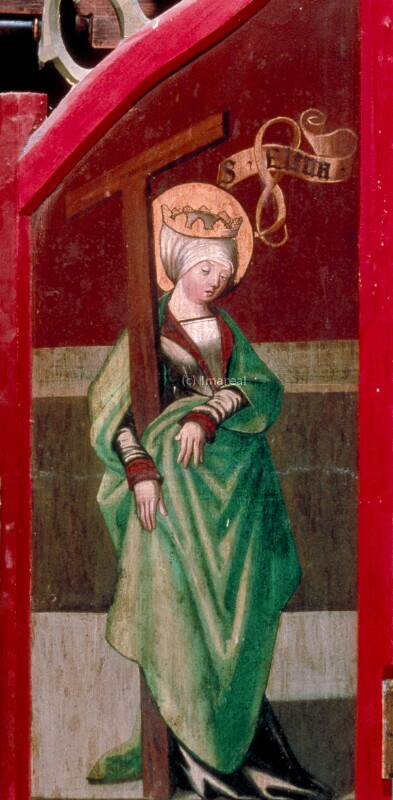 Hl. Helena von Melchior von St. Paul