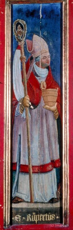 Hl. Rupert von
