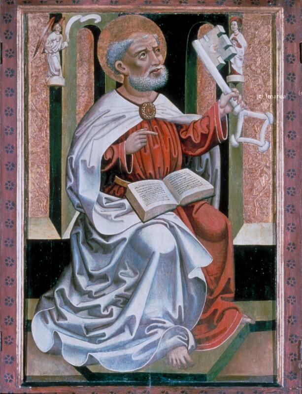 Hl. Petrus von