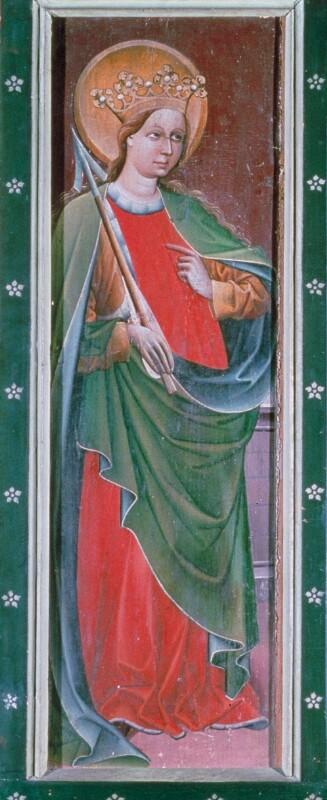 Hl. Ursula von Thomas von Villach