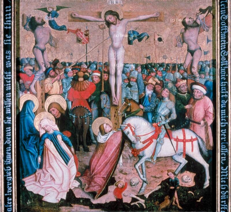 Kreuzigung Christi