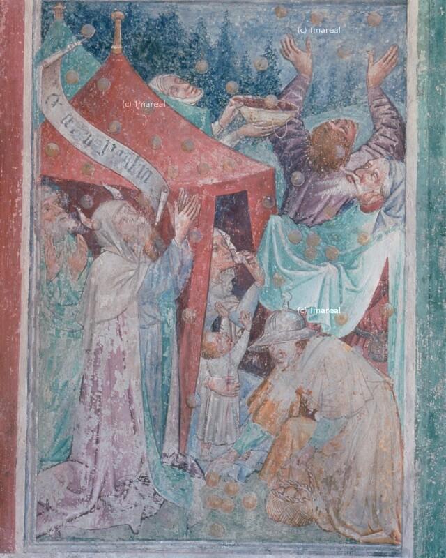 Mannalese von Thomas von Villach