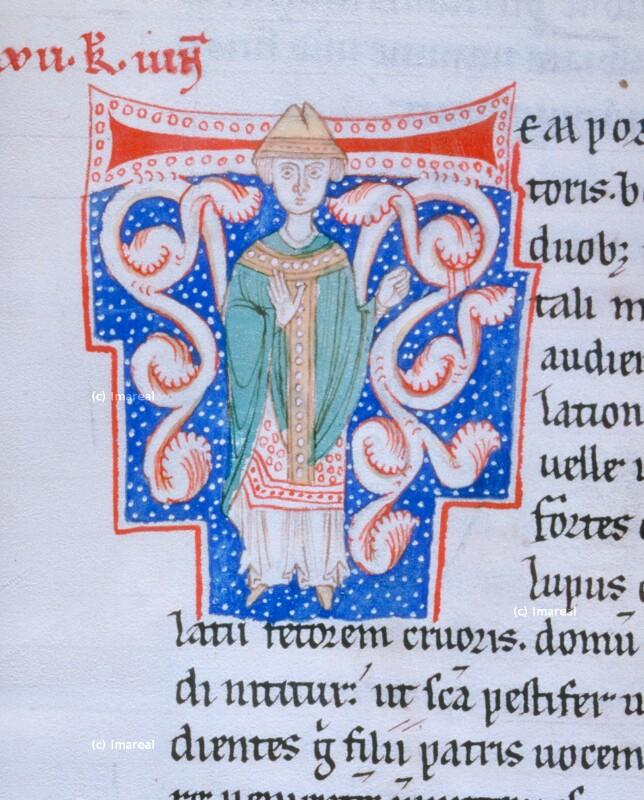 Hl. Valens von Verona