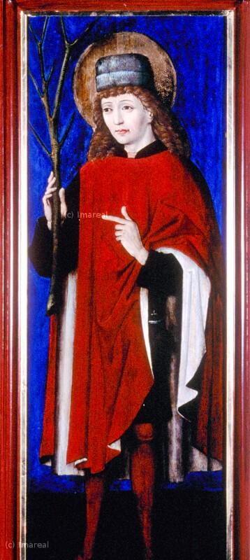 Hl. Achatius