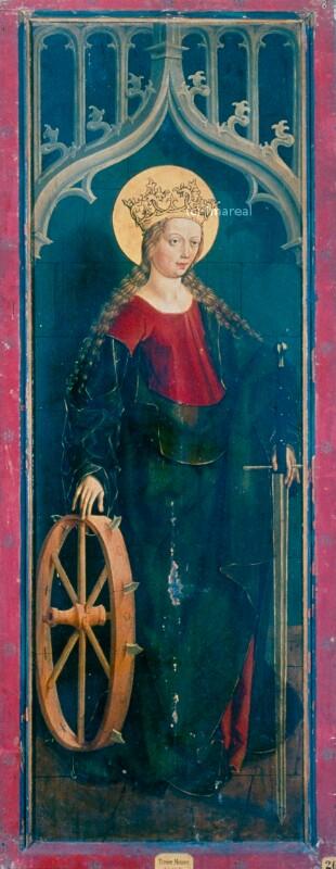 Hl. Katharina