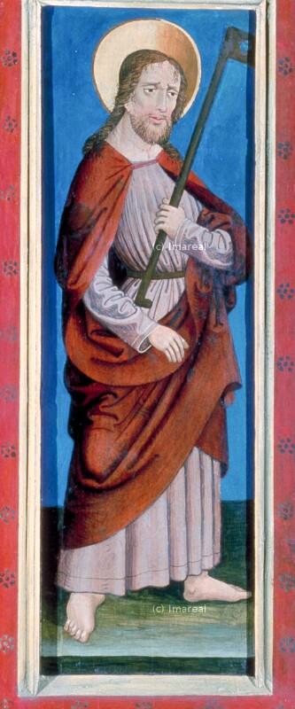Hl. Jakobus minor