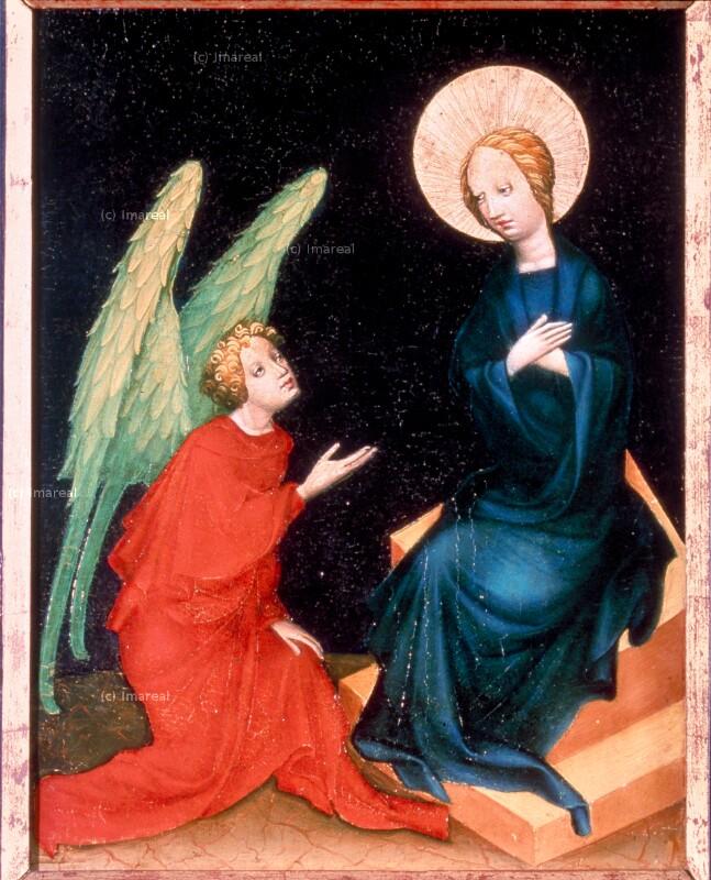 Verkündigung an Maria