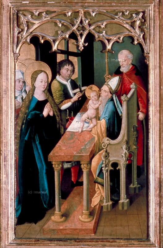 Beschneidung Christi von