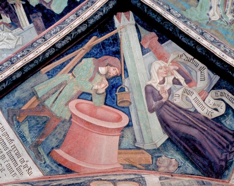 Braut sucht den Bräutigam von Leonhard von Brixen