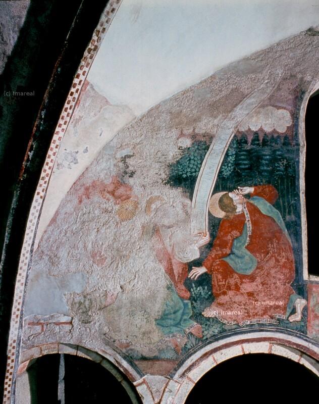 Verklärung Christi von Leonhard von Brixen-Umkreis