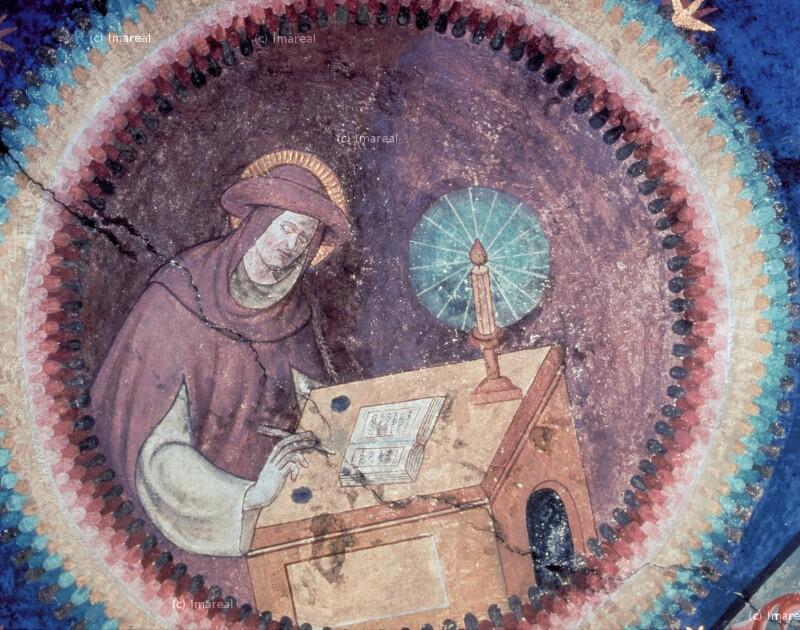 Hl. Hieronymus von Stocinger Hans