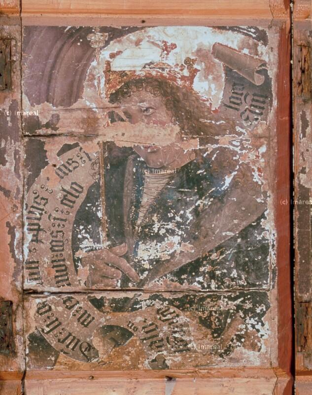 Salomo von Klocker Hans