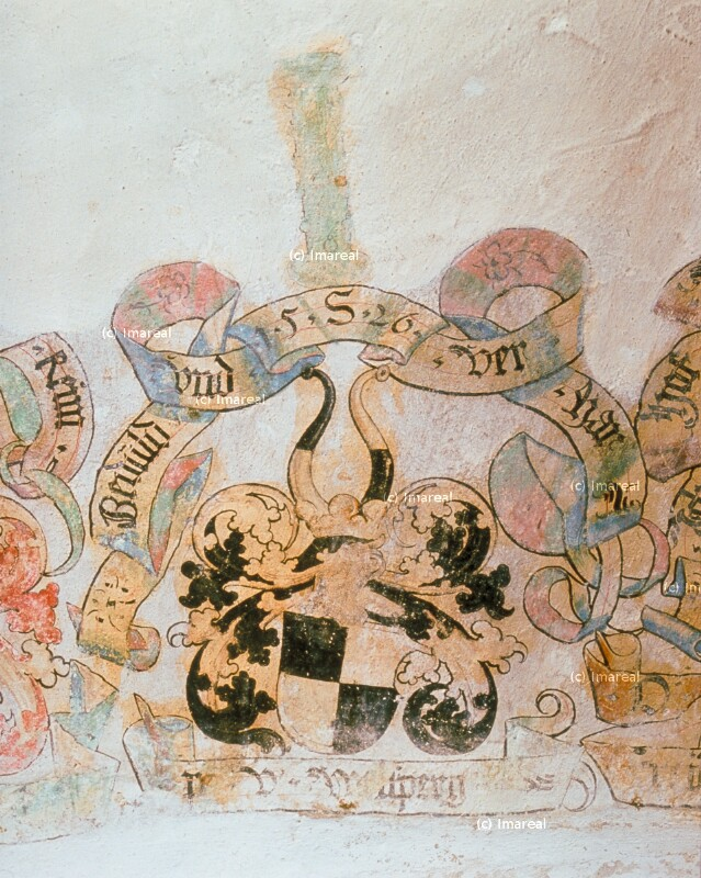 Wappen von Springinklee Ulrich