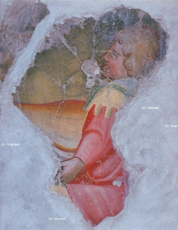 Martyrium des Hl. Christophorus von Stocinger Hans