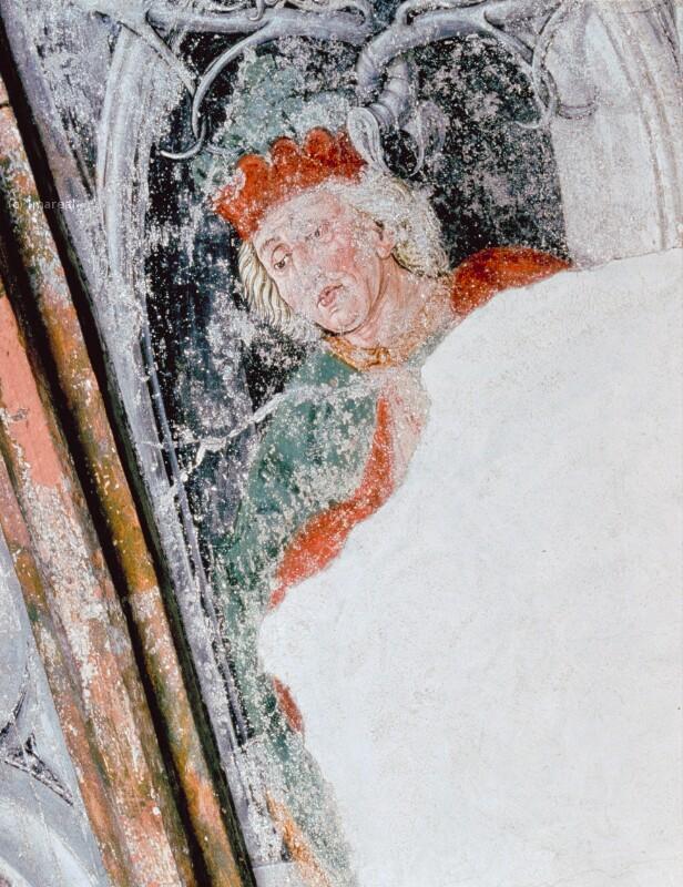 Prophet von Pacher Friedrich