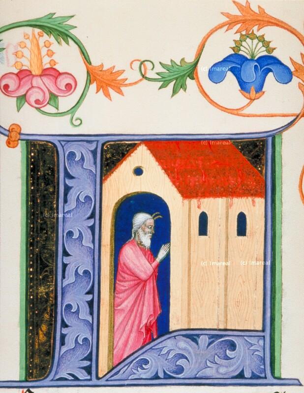 Mose von Albrechtsminiator