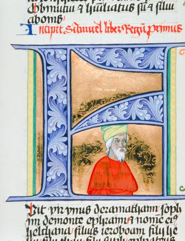 Samuel von Albrechtsminiator