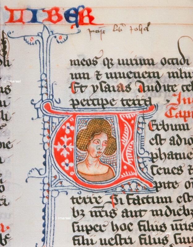 Frau von Herward von St. Andreae