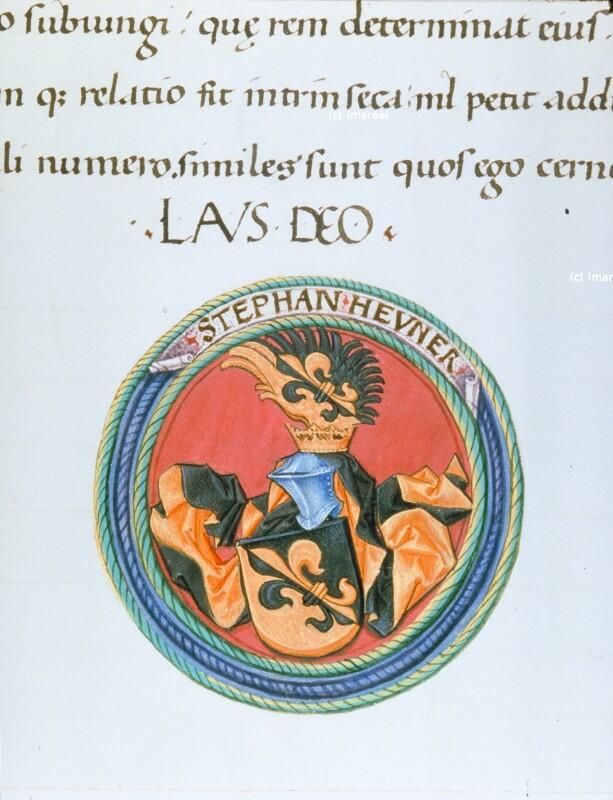Wappen von Lehrbücher-Meister