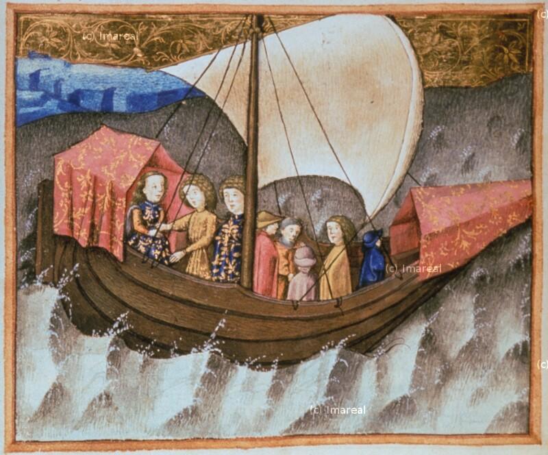 Trojanischer Krieg von Martinus Opifex
