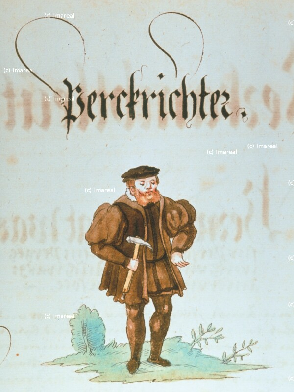 Schwazer Bergbuch