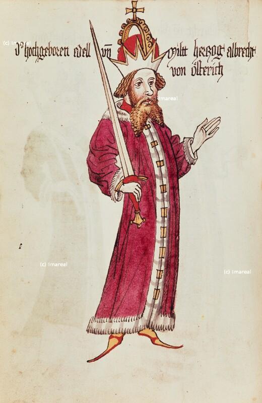 Herzog Albrecht