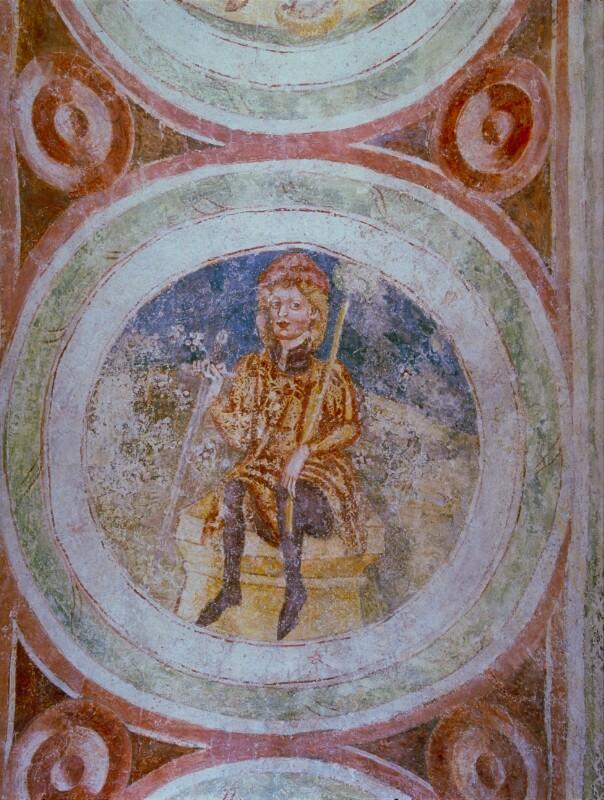 Monat Mai von Johannes von Kastav