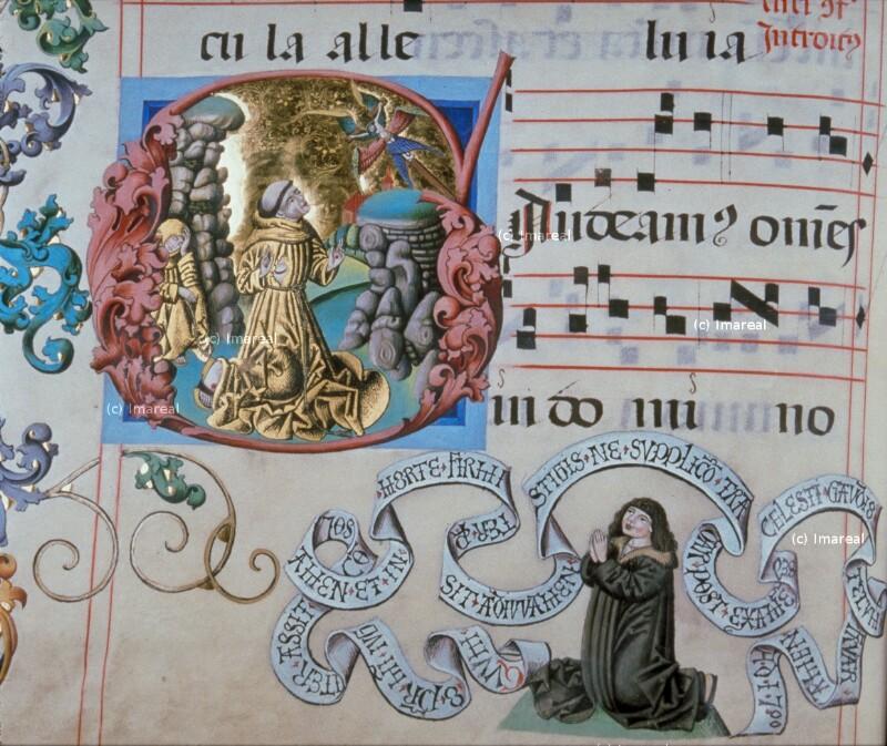 Stifter von Jakob von Olmütz