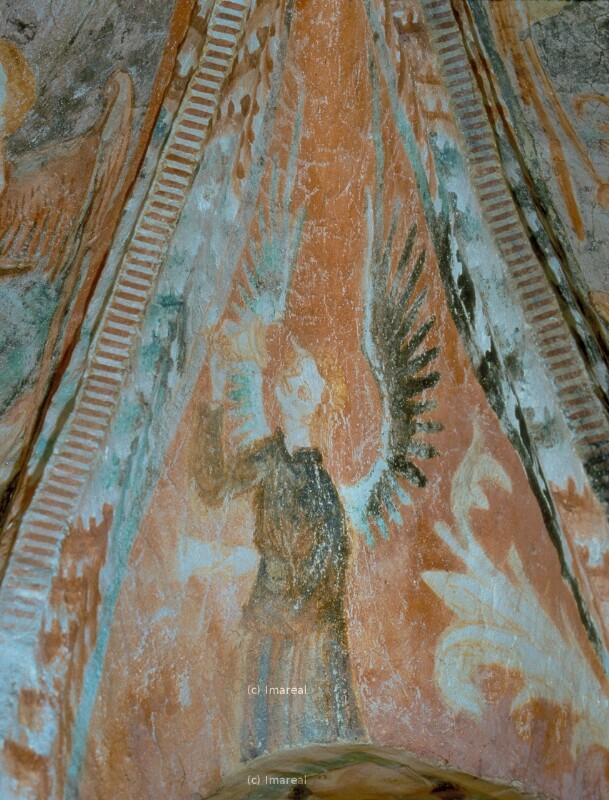 Engel mit Glocken von Johann von Laibach