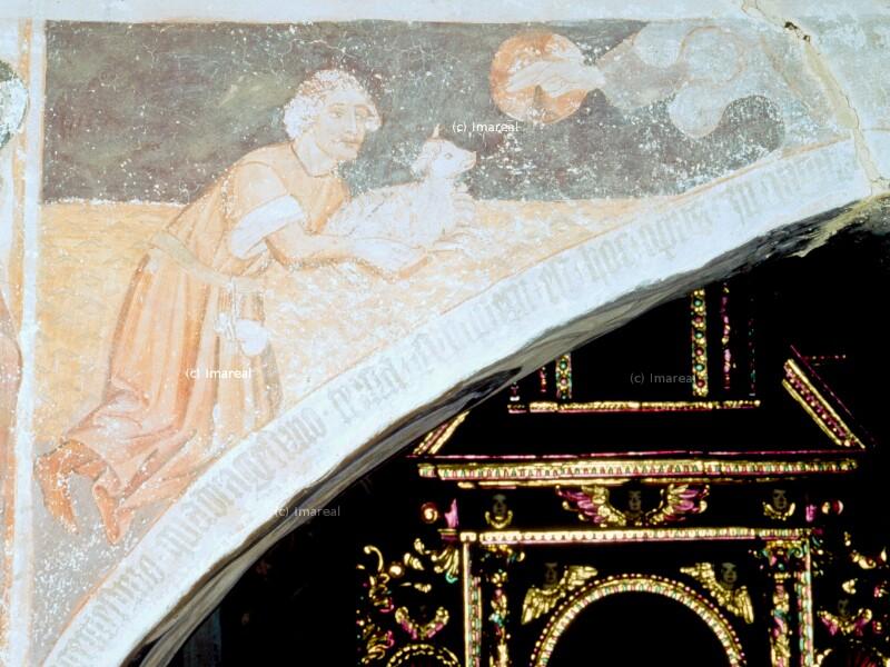 Opfer Kains und Abels von Johann von Laibach
