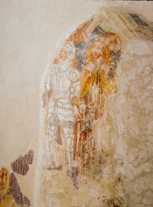 Christus vor Pilatus von Johannes von Kastav
