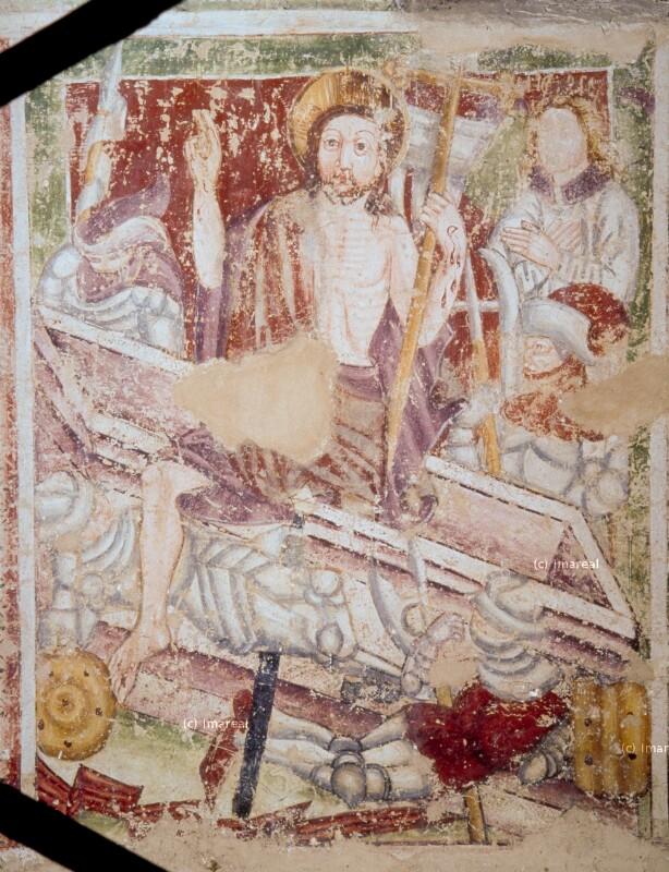 Auferstehung Christi von Johannes von Kastav