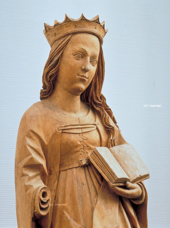 Hl. Maria Salome